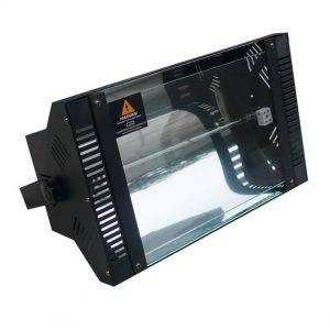 Location stroboscope 1000w