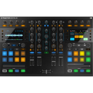 Destockage dj Native instrument kontrol S5