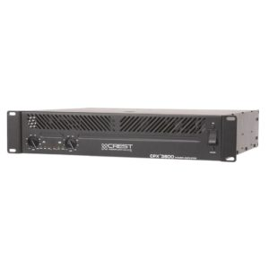 Occasion amplificateur Crest Audio CPX3800