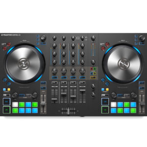 Controleur DJ Native instrument kontrol S3 occasion