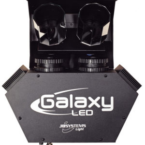 JB SYSTEMS GALAXY LED effet occasion